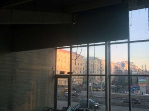 Демонтаж ТЦ в Москве